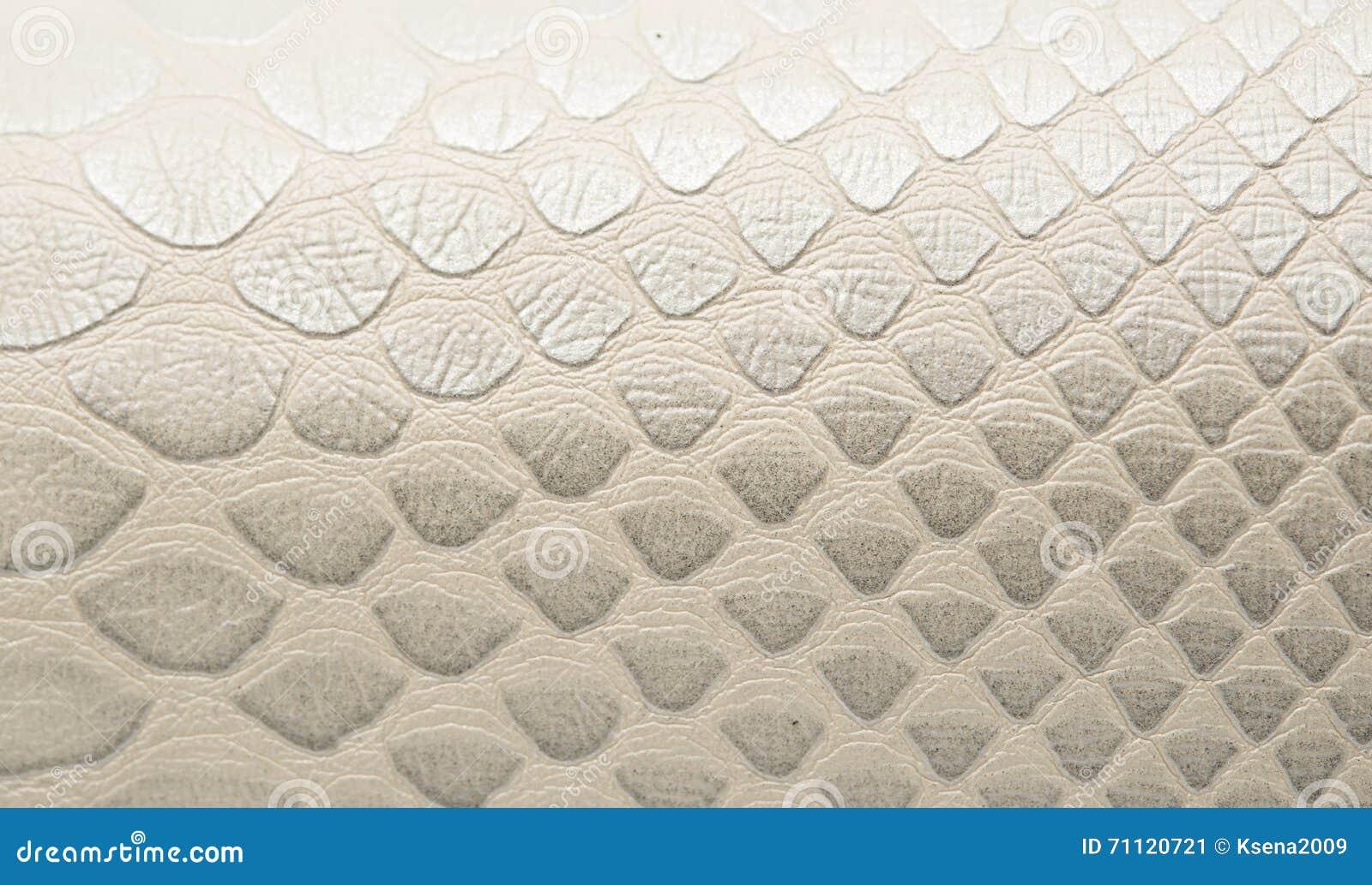 Close up claro do caso da abstração da textura