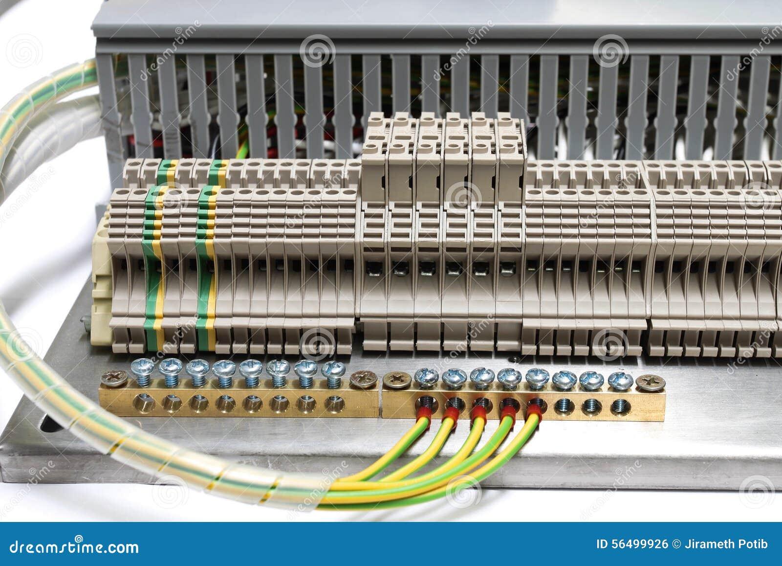 Wire Ground Terminal - Dolgular.com
