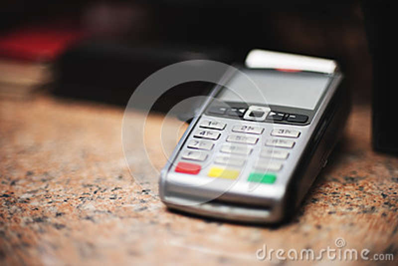 how to set up a credit card reader