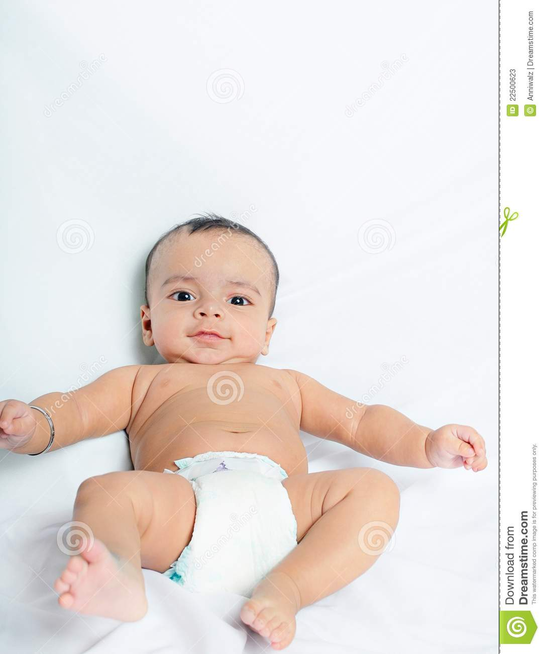 Close Up Of A Cute Indian Baby Boy Stock Image Image Of Hands Baby 22500623