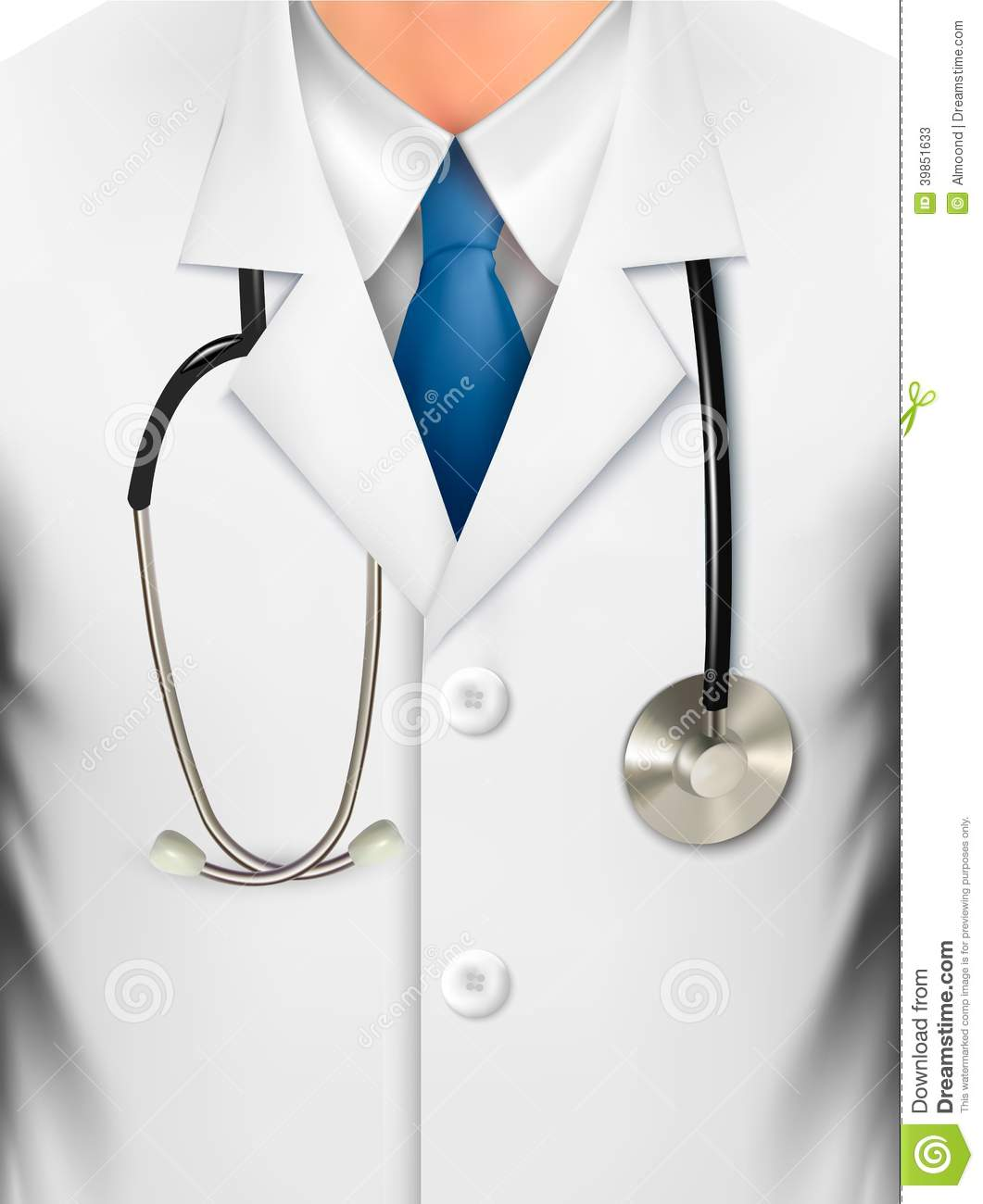 Lab Coat Design Ideas