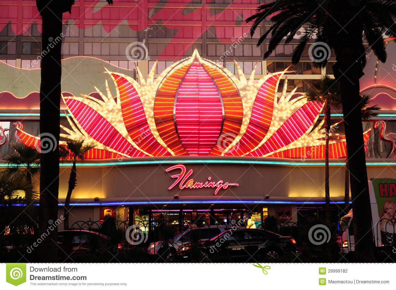 flamingo las vegas logo - photo #16