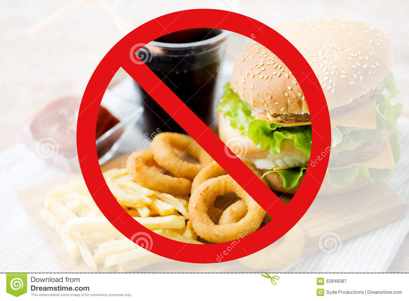 No Carb Fast Food