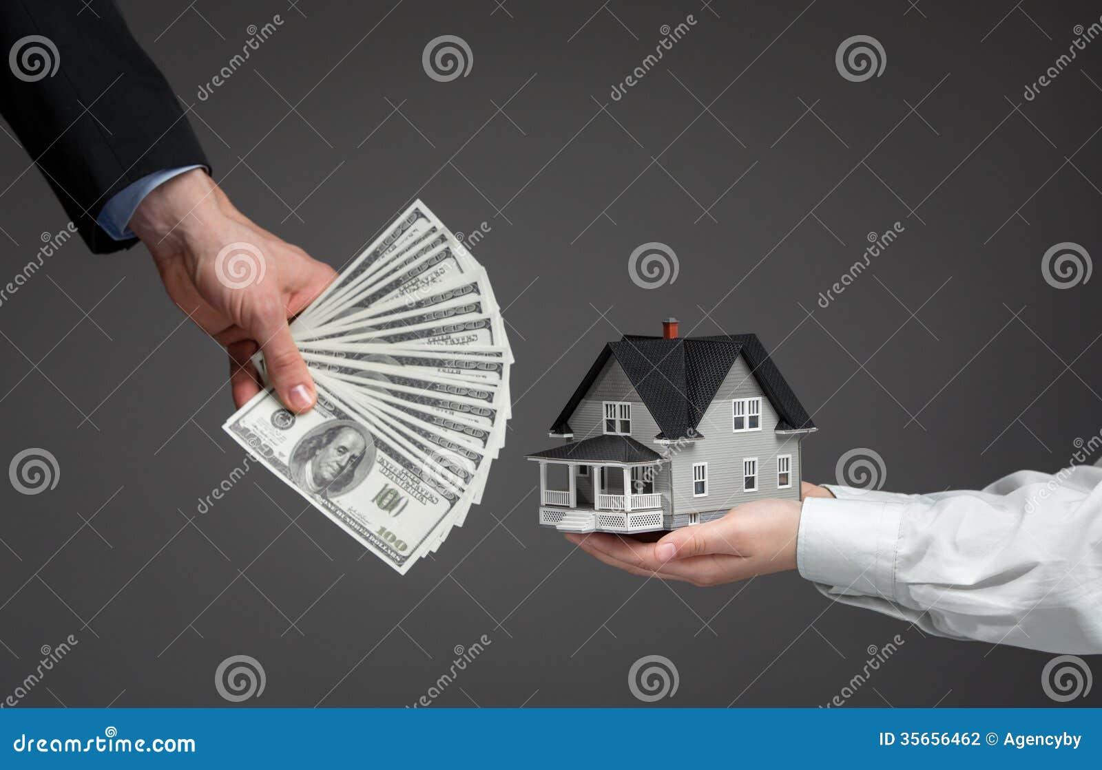 Деньги под залог схема