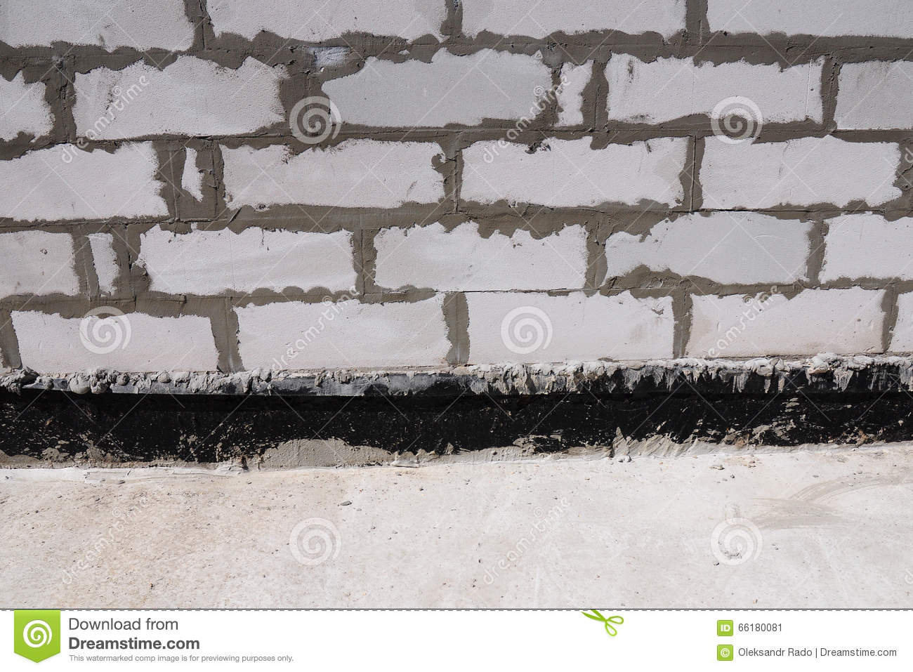 Close Up On Important Waterproofing Options For Concrete