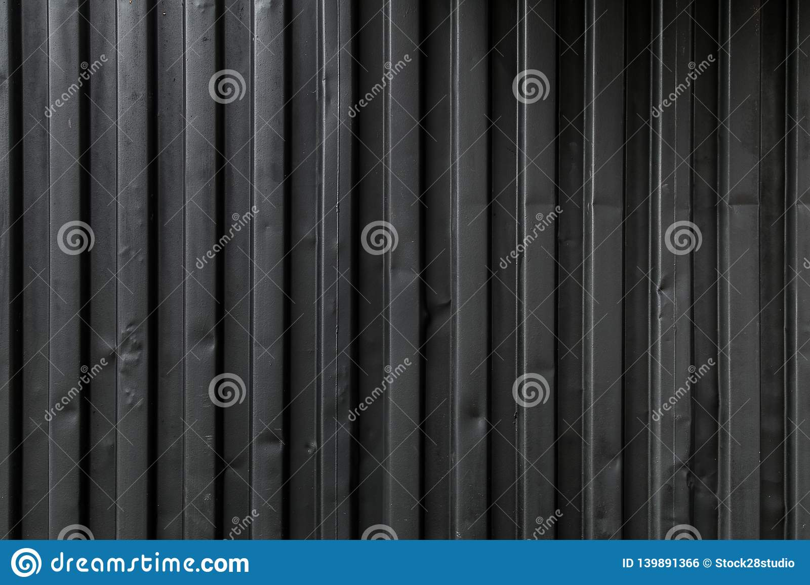 Close up Industrial Logistics Containers box from Cargo freight ship and transport trucks for Import Export