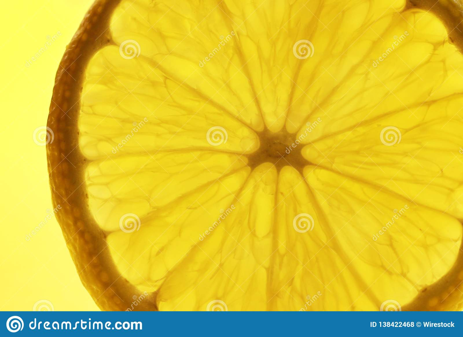 Close Up Lemon Aesthetic Stock Photo Image Of Health 138422468