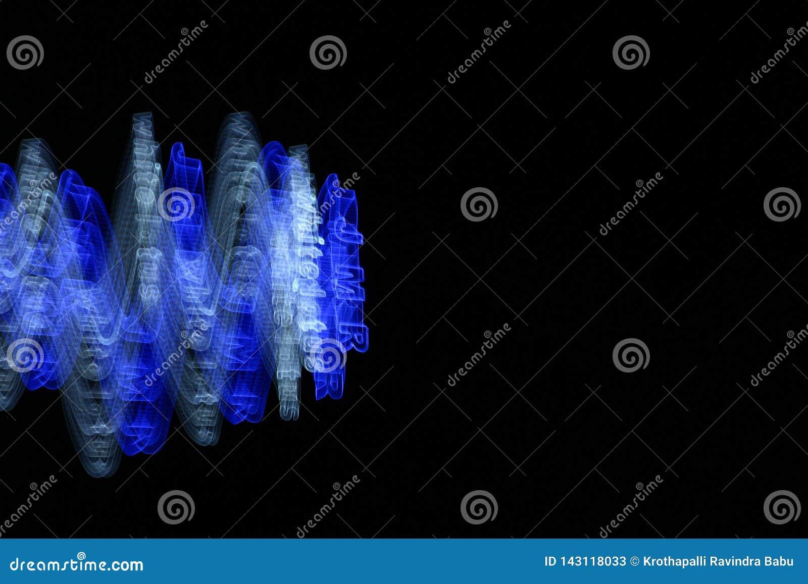 Close up lento abstrato das luzes do obturador