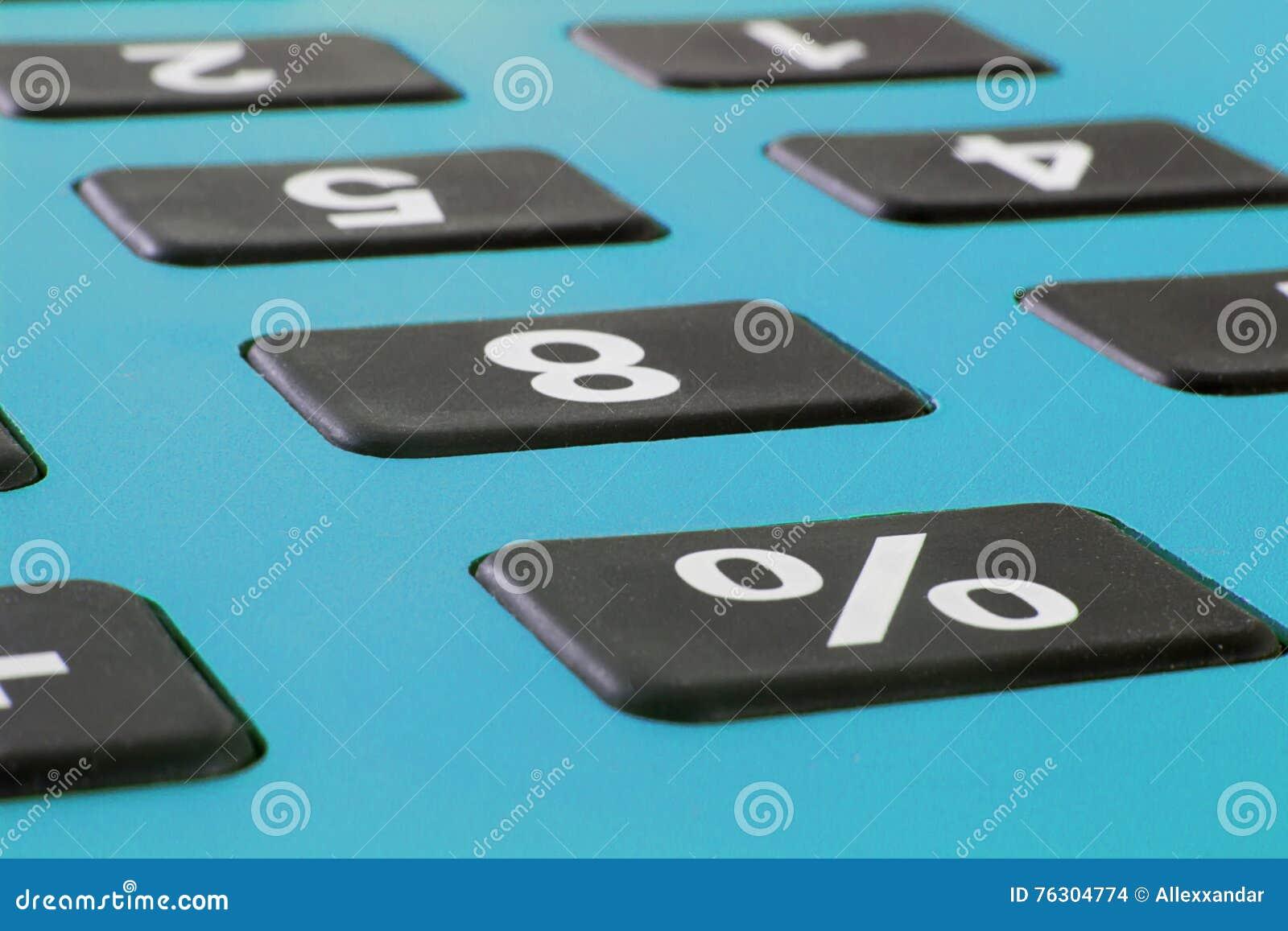 Download Close Up Macro Shot Of Calculator. Savings Calculator. Finance Calculator. Economy And Home Concept. Credit Card Calculator. Credi Stock Photo - Image of credit, depth: 76304774