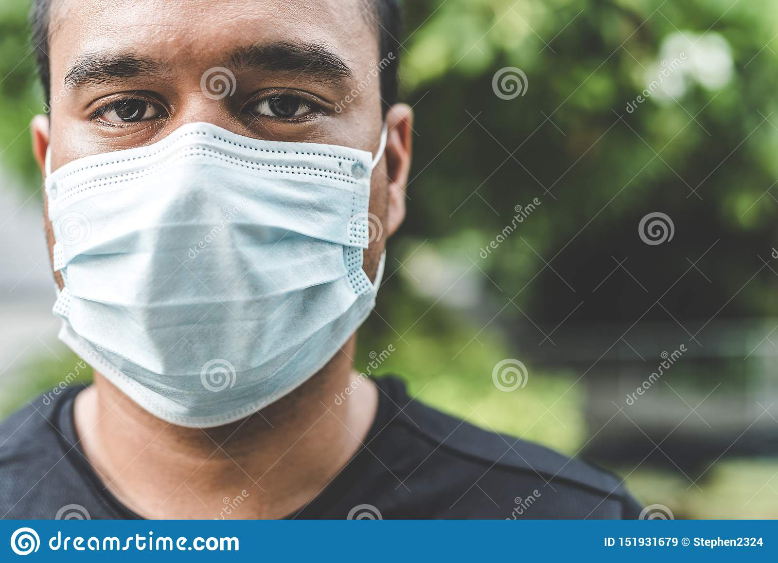 face mask for protection against virus