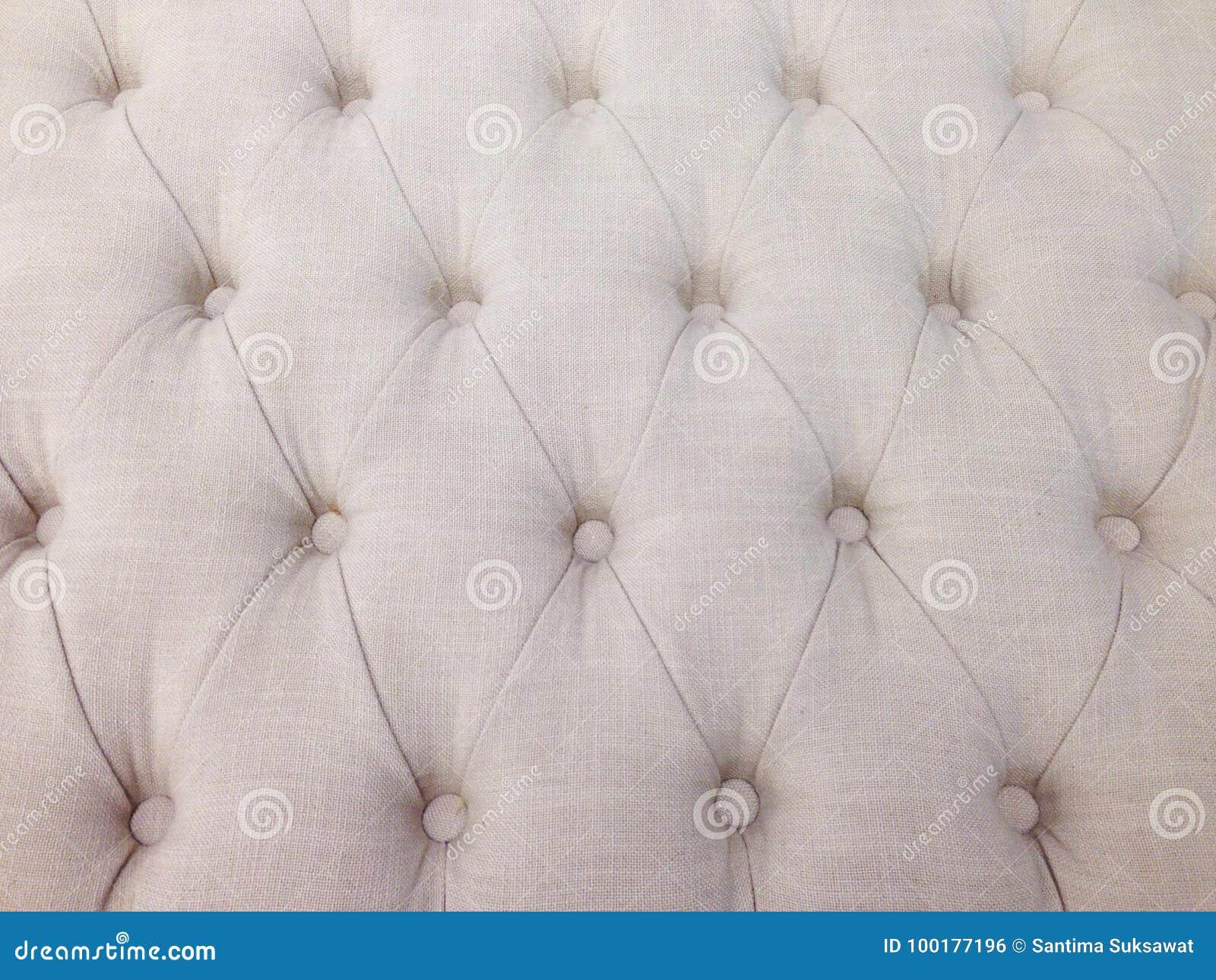 Close up mattress texture background