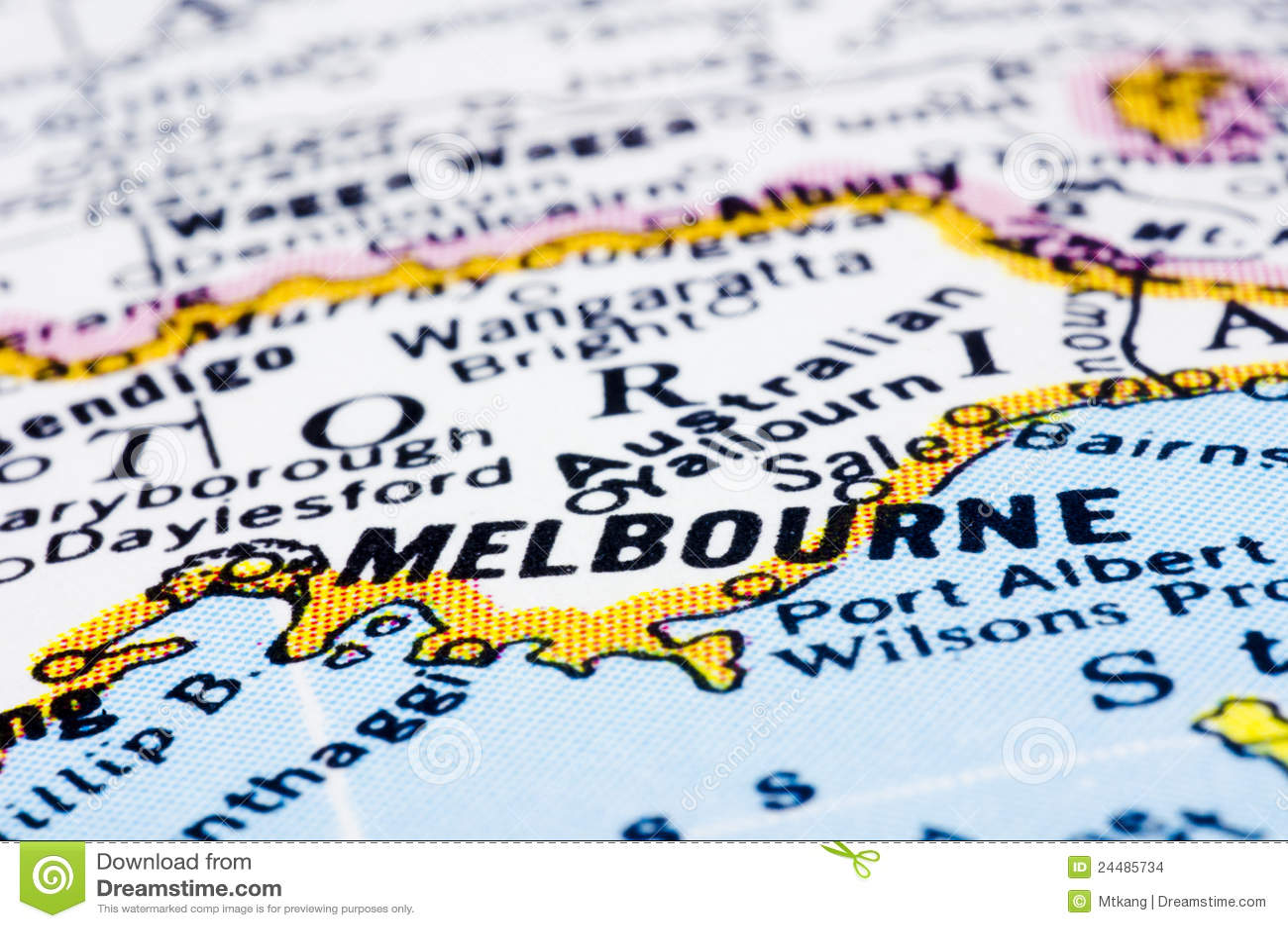 Northstar closing date in Melbourne
