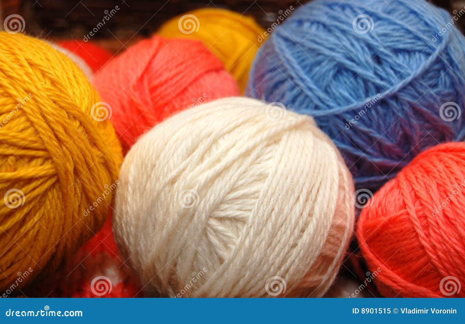 Импортная пряжа для вязания
