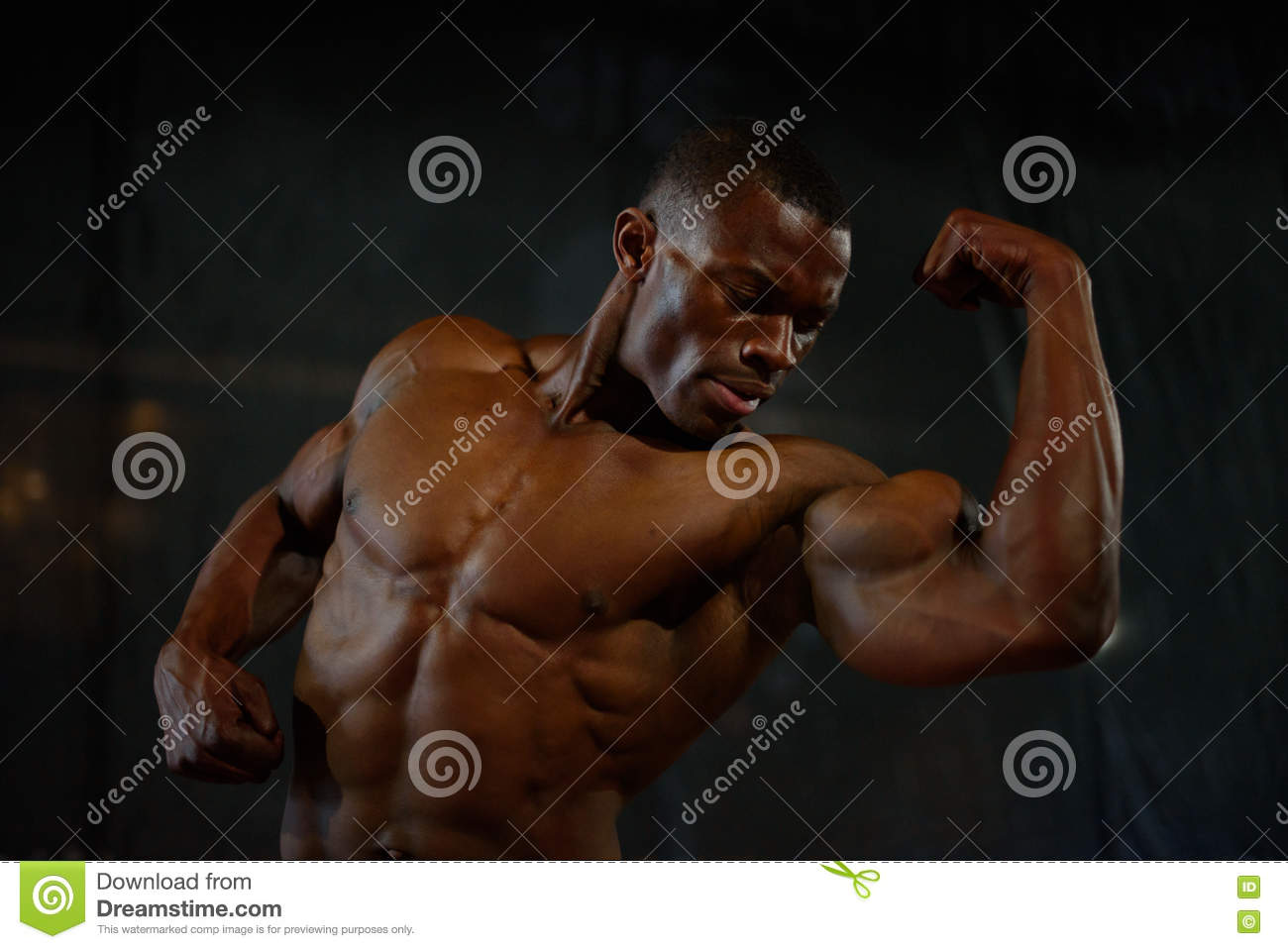 Vs caucasian african american muscle Vagina size
