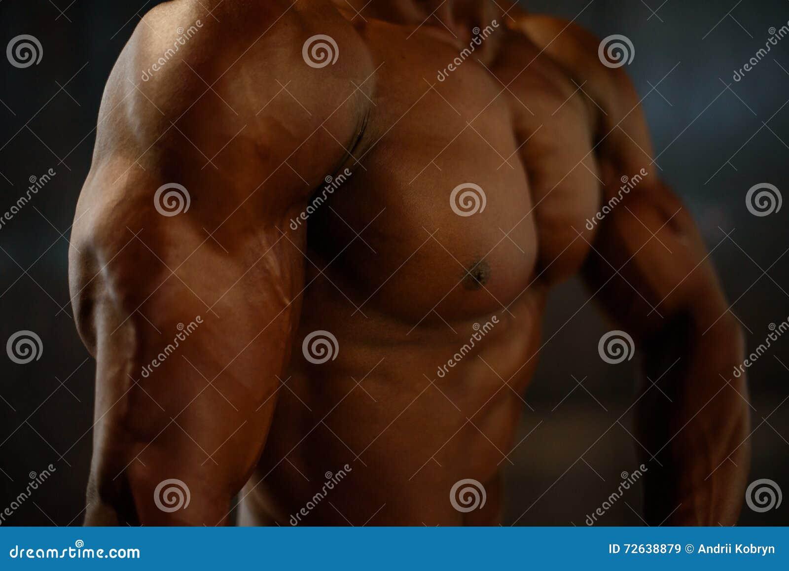 Sexy black men model pictures
