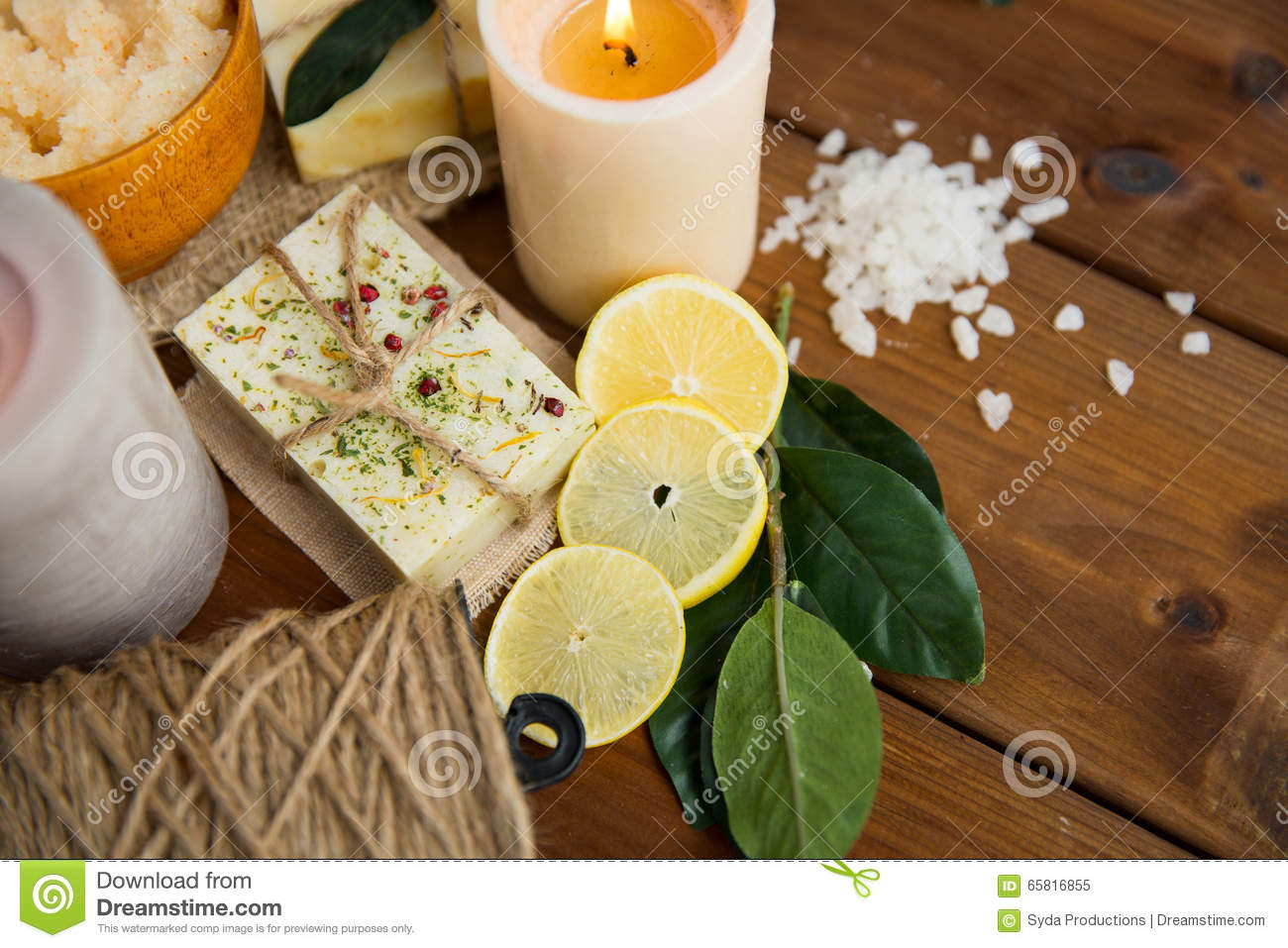 organic soap product concept Associated with well-being, natural beauty-care products win unanimous support:  soap, hair and body products there are plenty of shops selling them in.