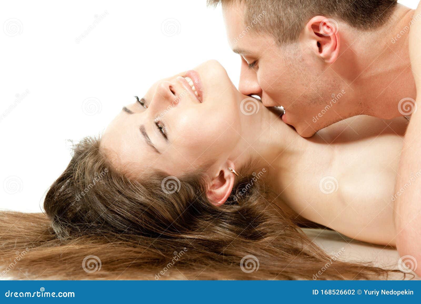 Neck kiss of pics 10 Sexy