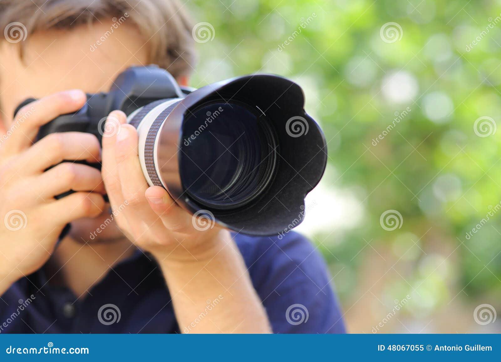 Best Nikon Nature Camera
