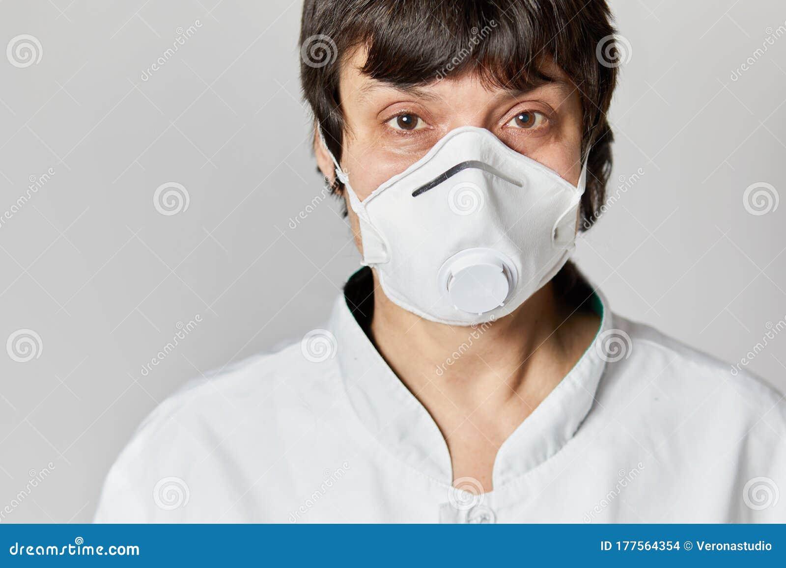 n95 respirator mask for tb
