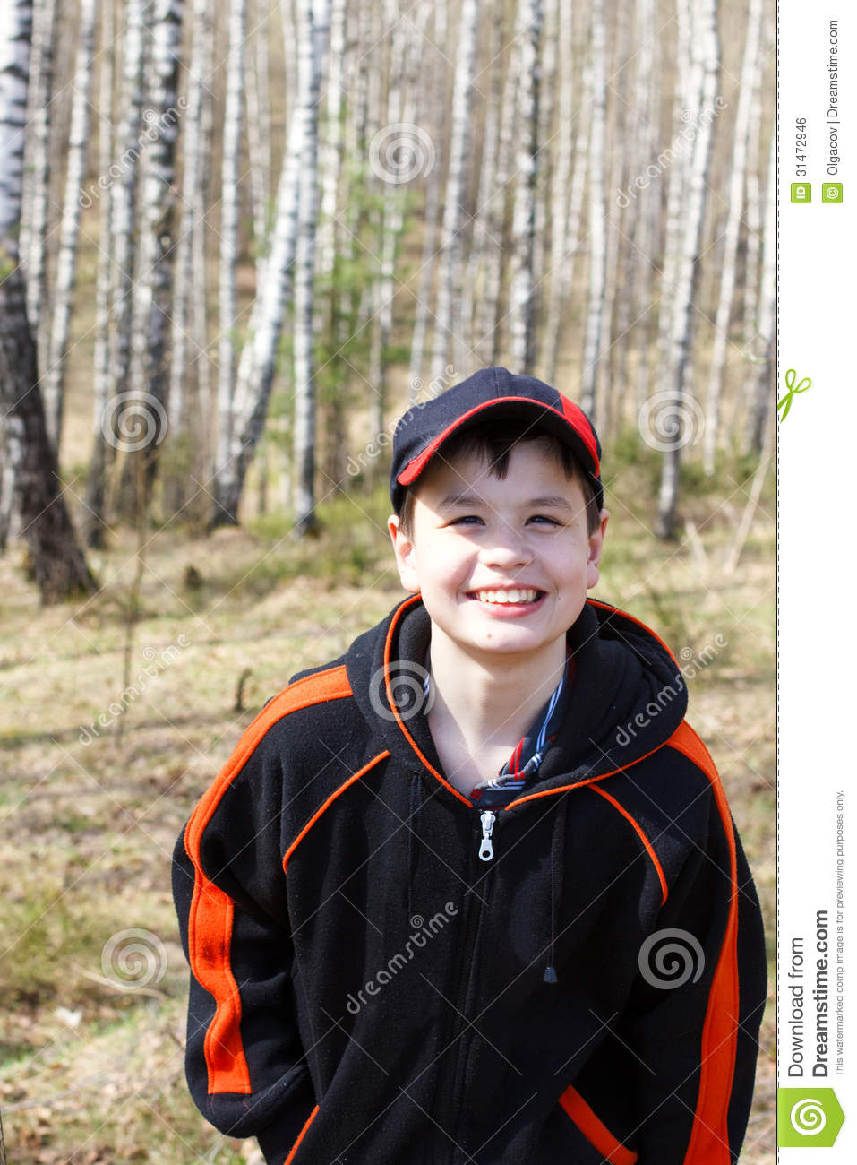 4 Year Boy Bedroom Decorating Ideas: Close-up Portrait Of Laughing Boy Royalty Free Stock Image