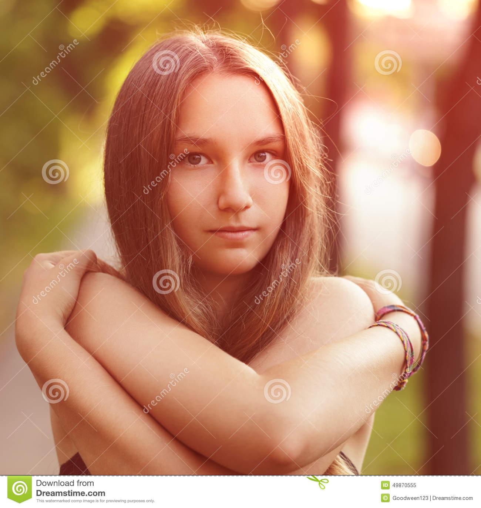Portrait Teen Photo To Teen 53