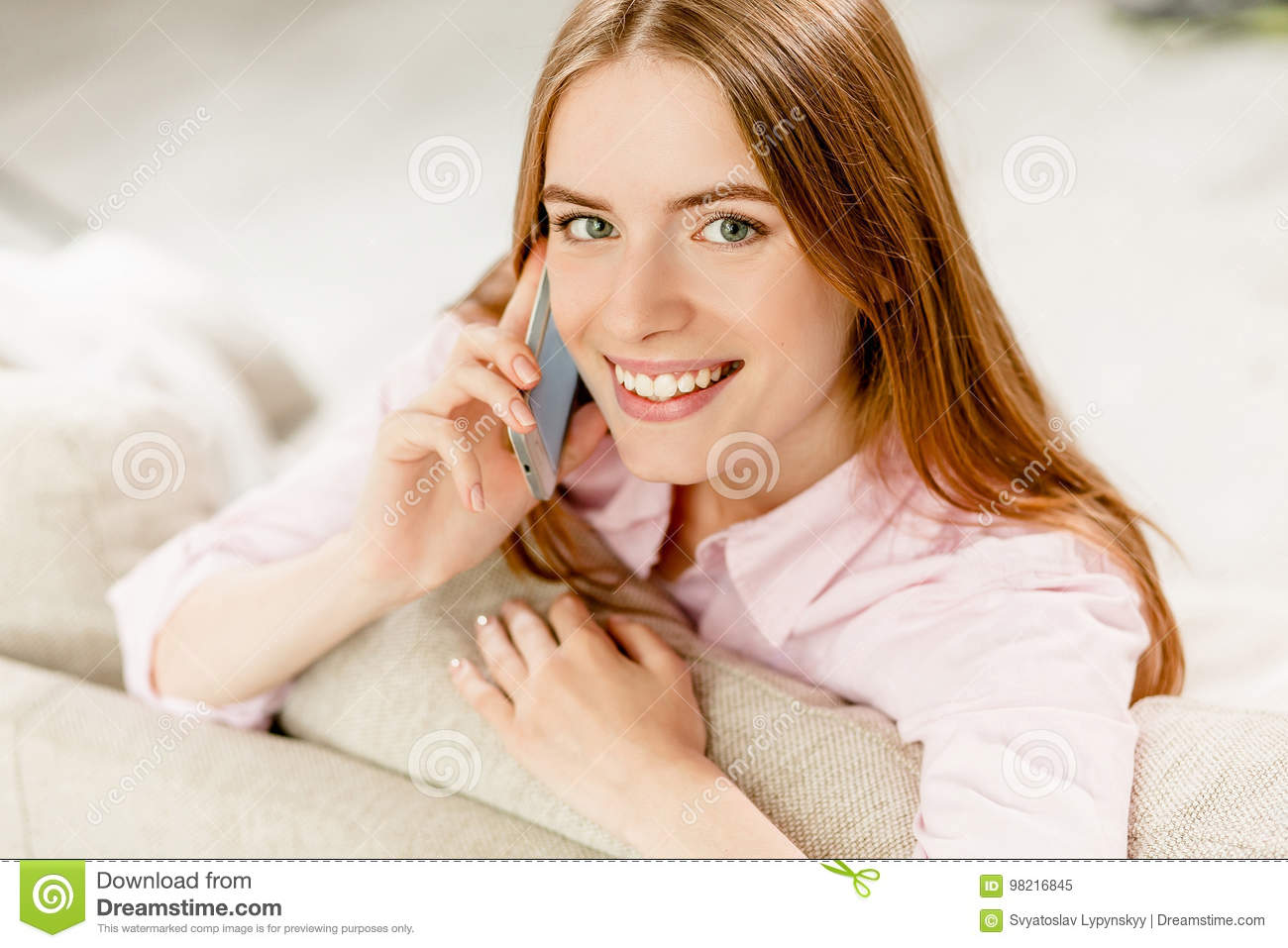 Are Young teen cell phone facial