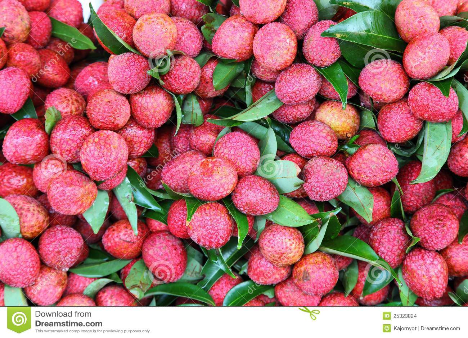 Berry Natural Food Market