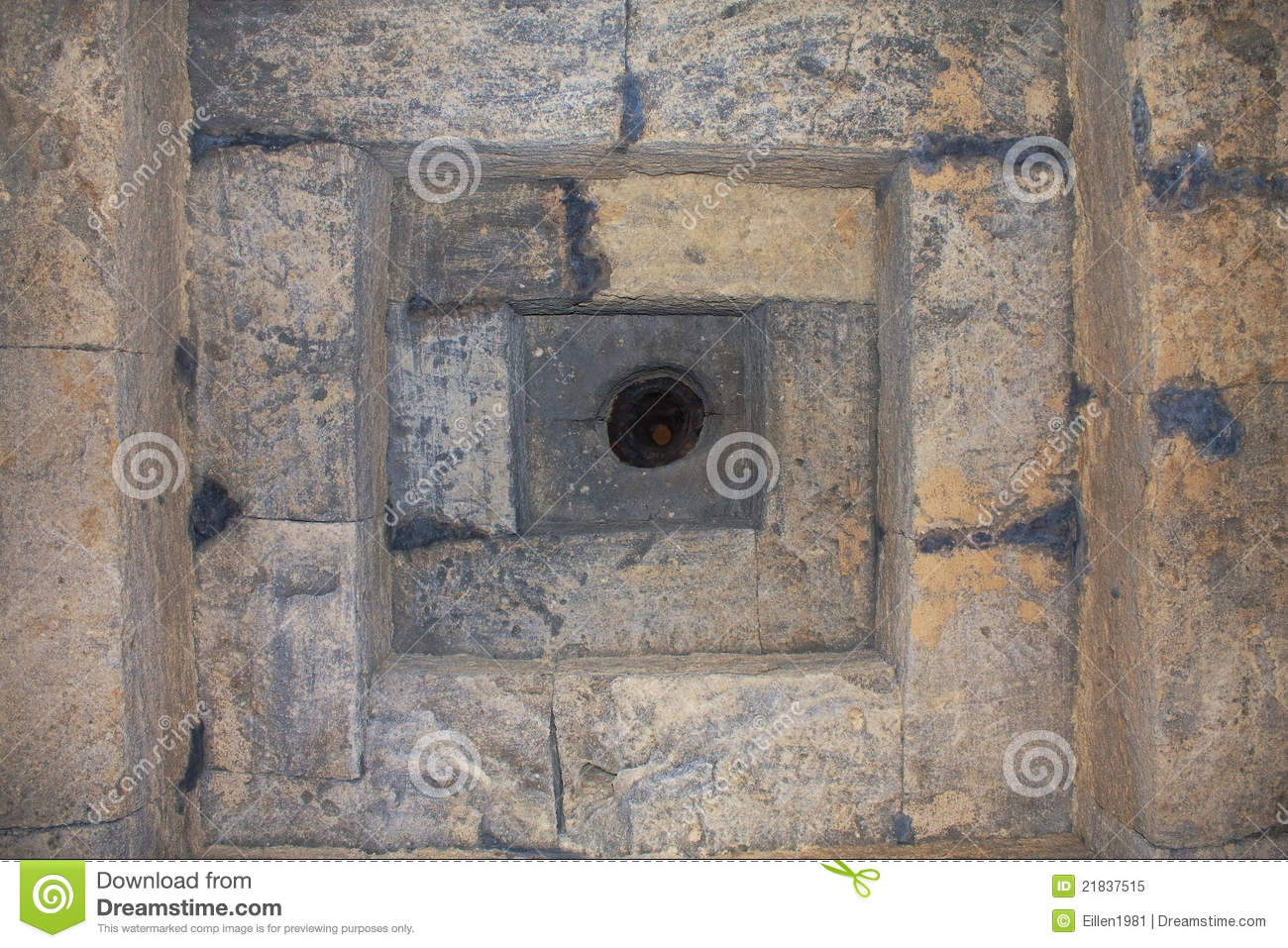 Closed Tomb Image http://www.dreamstime.com/royalty-free-stock-photo-close-up-royal-tomb-ceiling-texture-image21837515