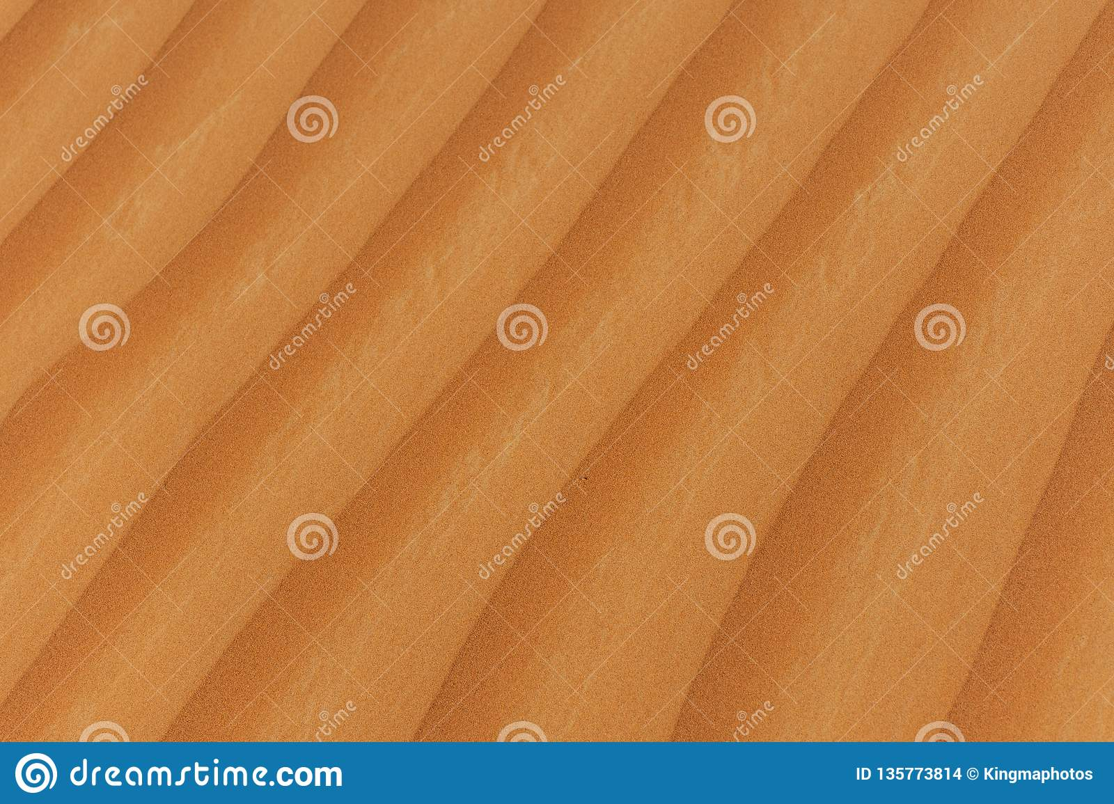 Close up of Sand Patterns