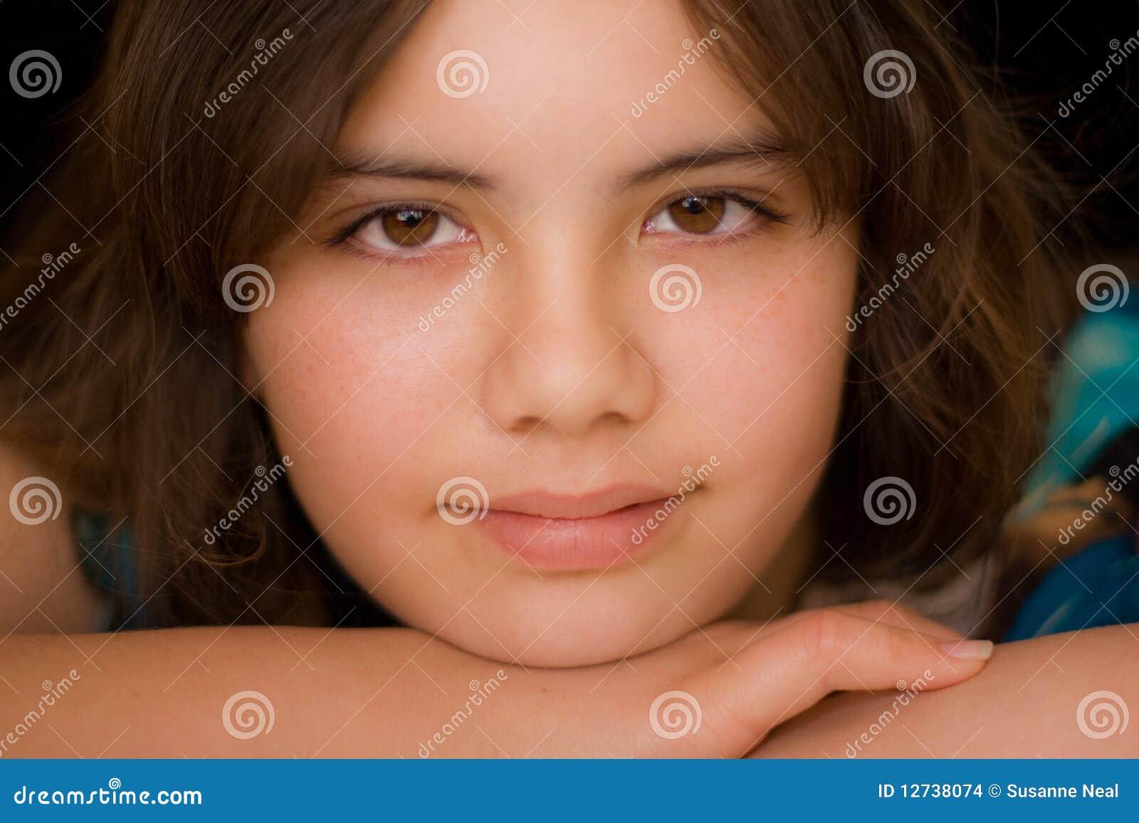 Closeup Teens 71