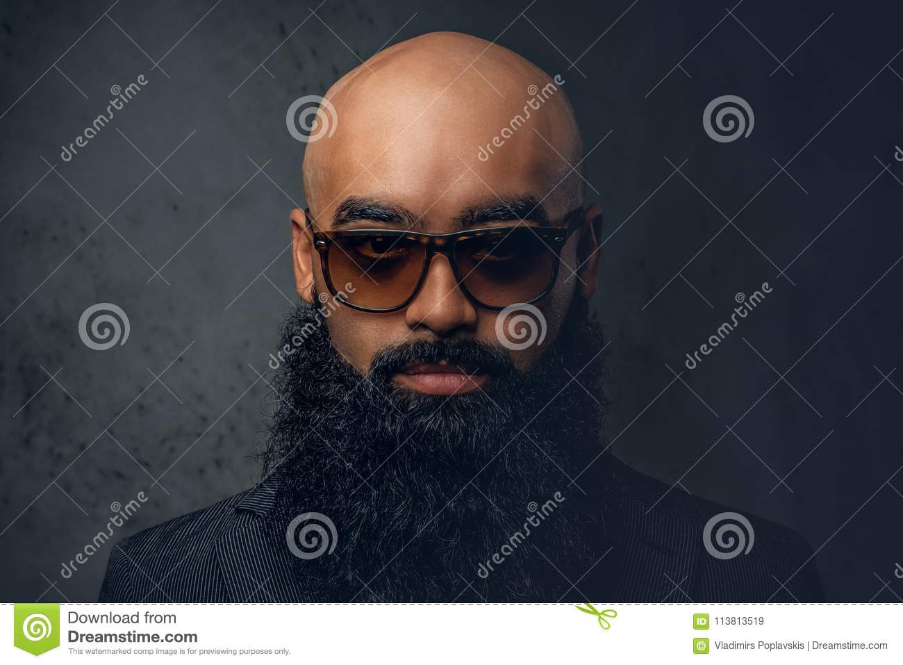 Can recommend care of shaved head