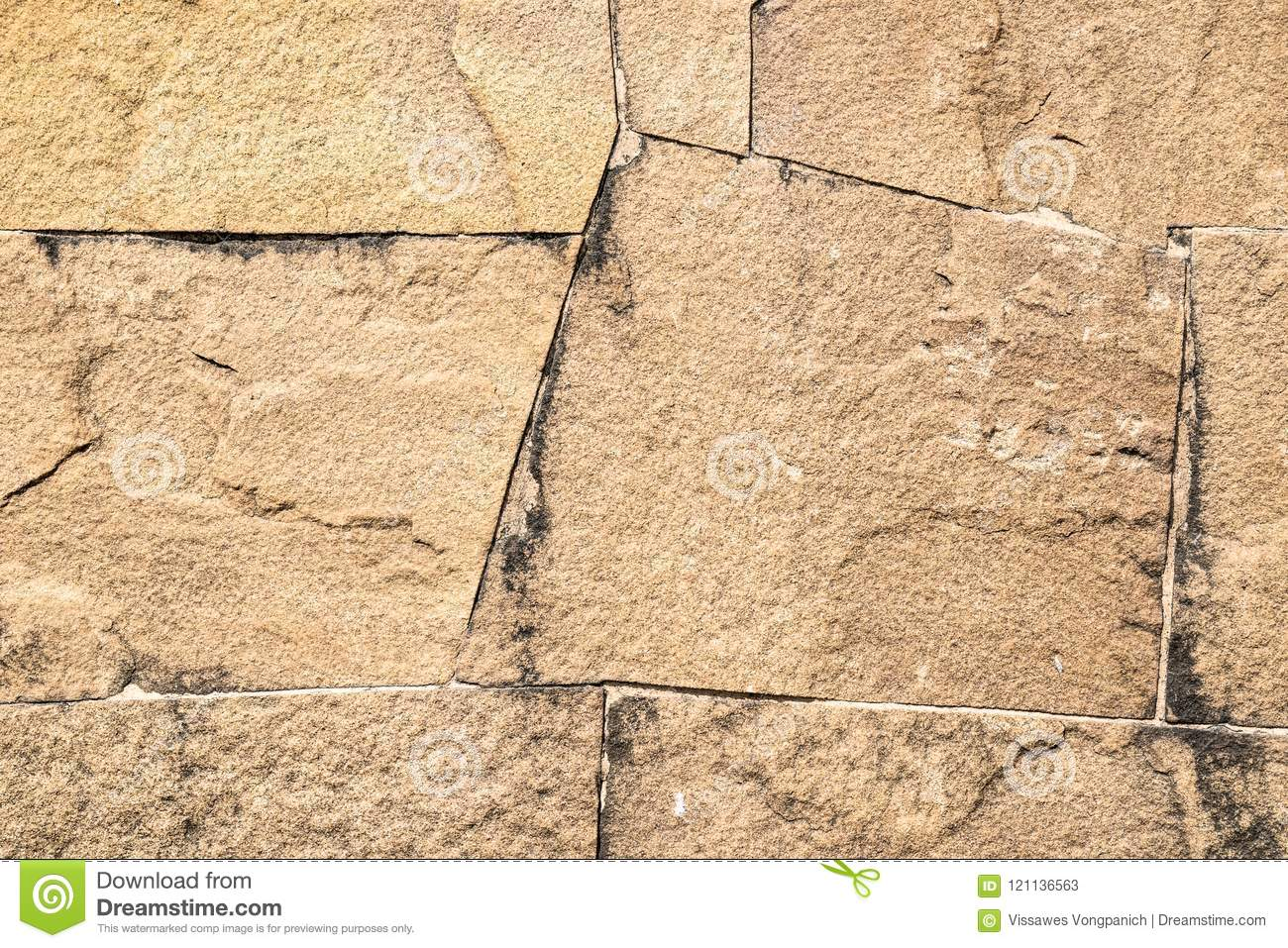 Surface Of Stone Wall, Textured Of Granite For Background, Wallpaper ...