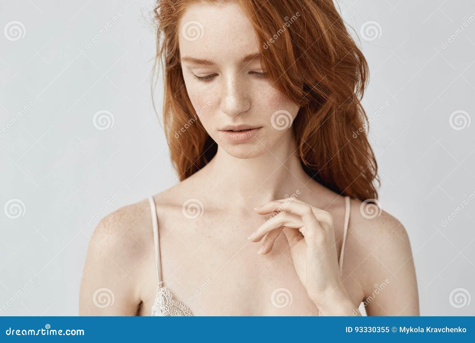 Free natural redhead pics