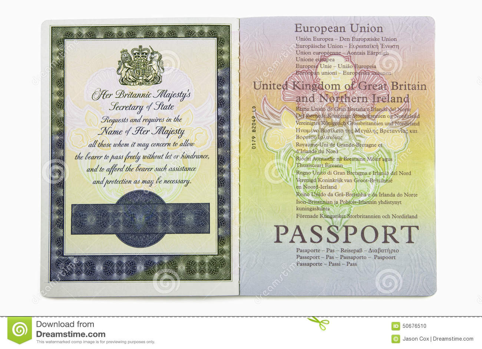Passport To Travel Within Canada