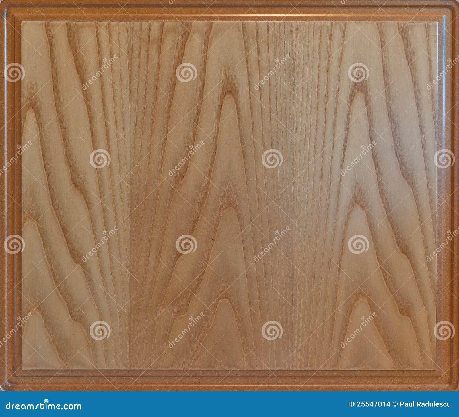 Close-up van geweven houten achtergrond met frame