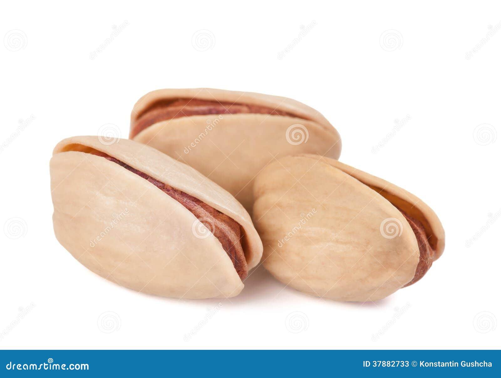 Close-up van pistaches
