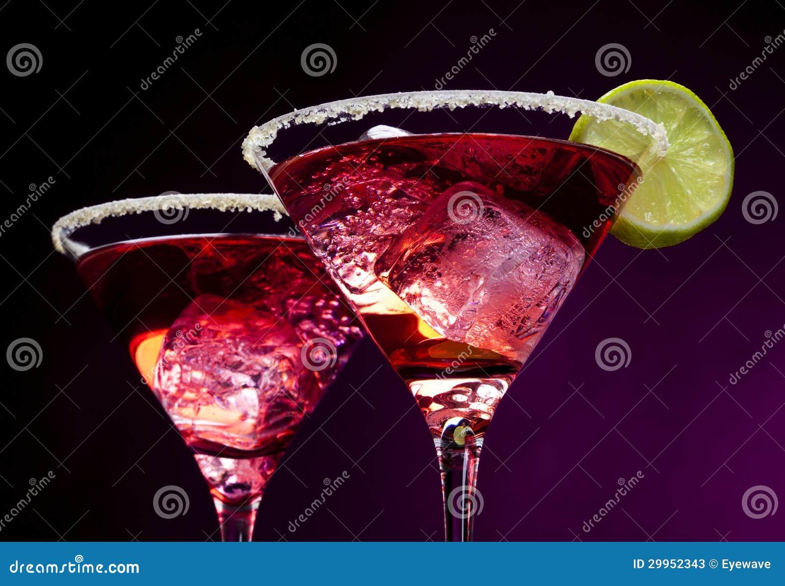 Roze Cocktails