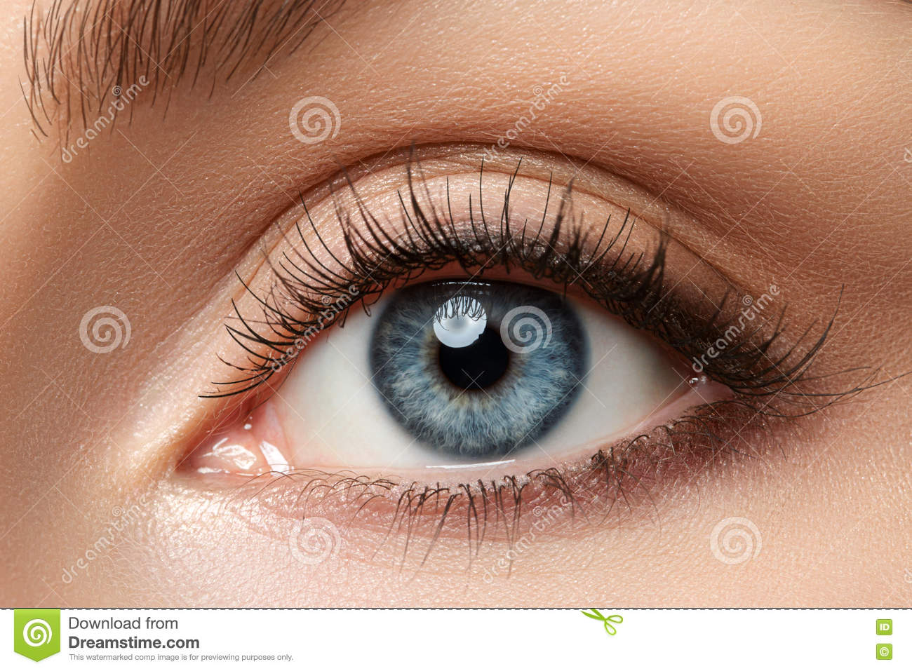 how to get good eye vision