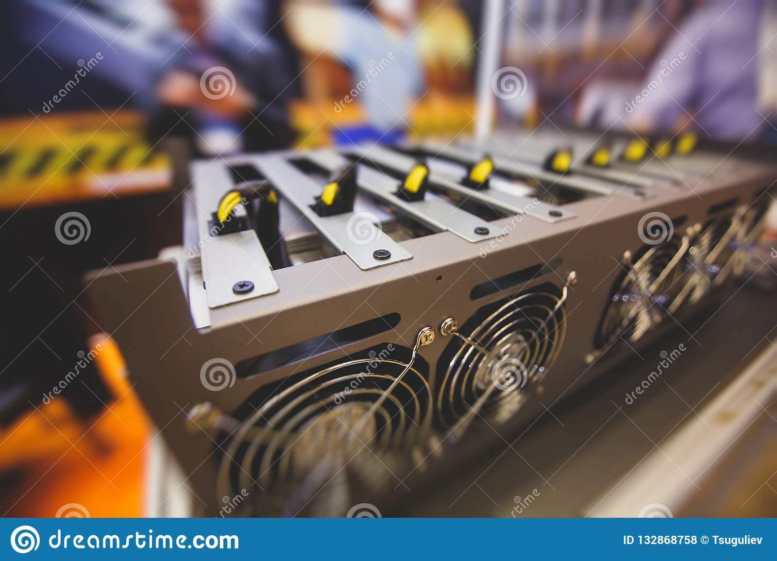 Dryblower mining bitcoins most secure crypto currency list
