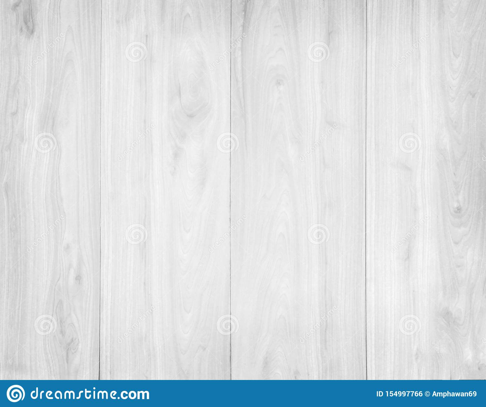 White Or Gray Plank Wood Wall Texture , Blank Grunge In