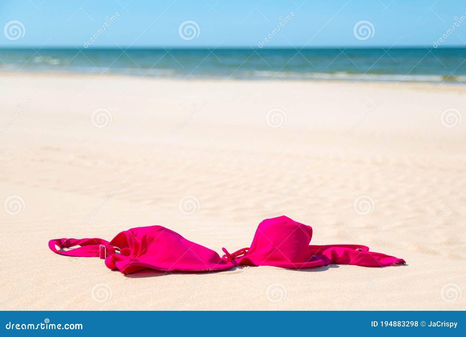 Nude beach naked Nudist