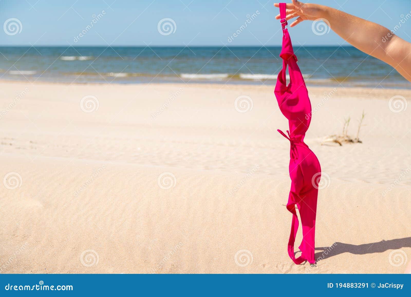 Nude beach naked Nude beach