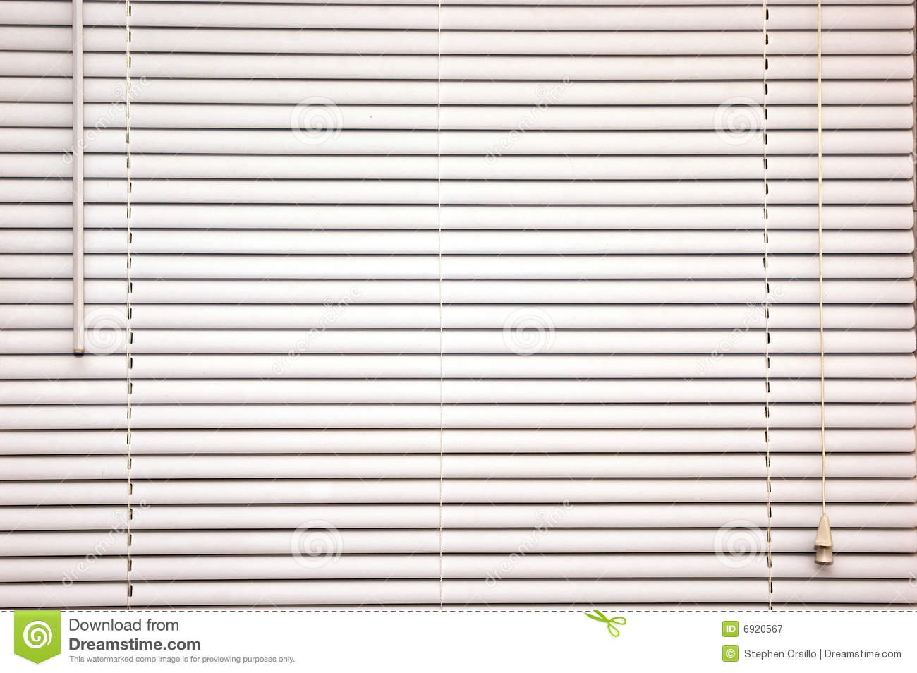 Closed Blinds Stock Image Image Of Interior Blinds