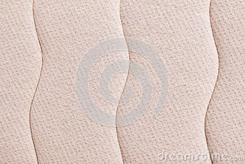 Closed Up White Fabric Texture Of Sofa Stock Image Image Of