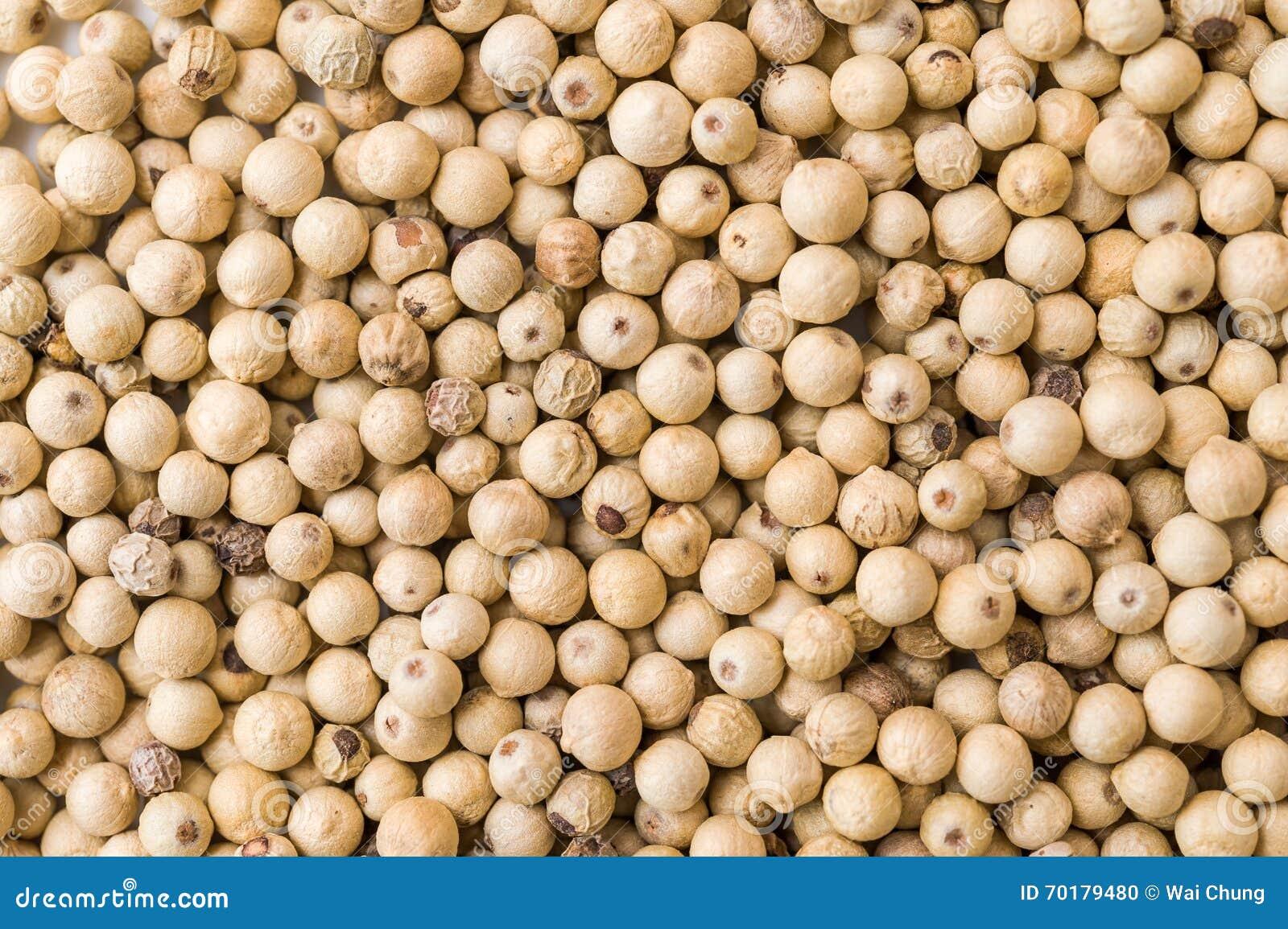 Closeup av pepparkryddor