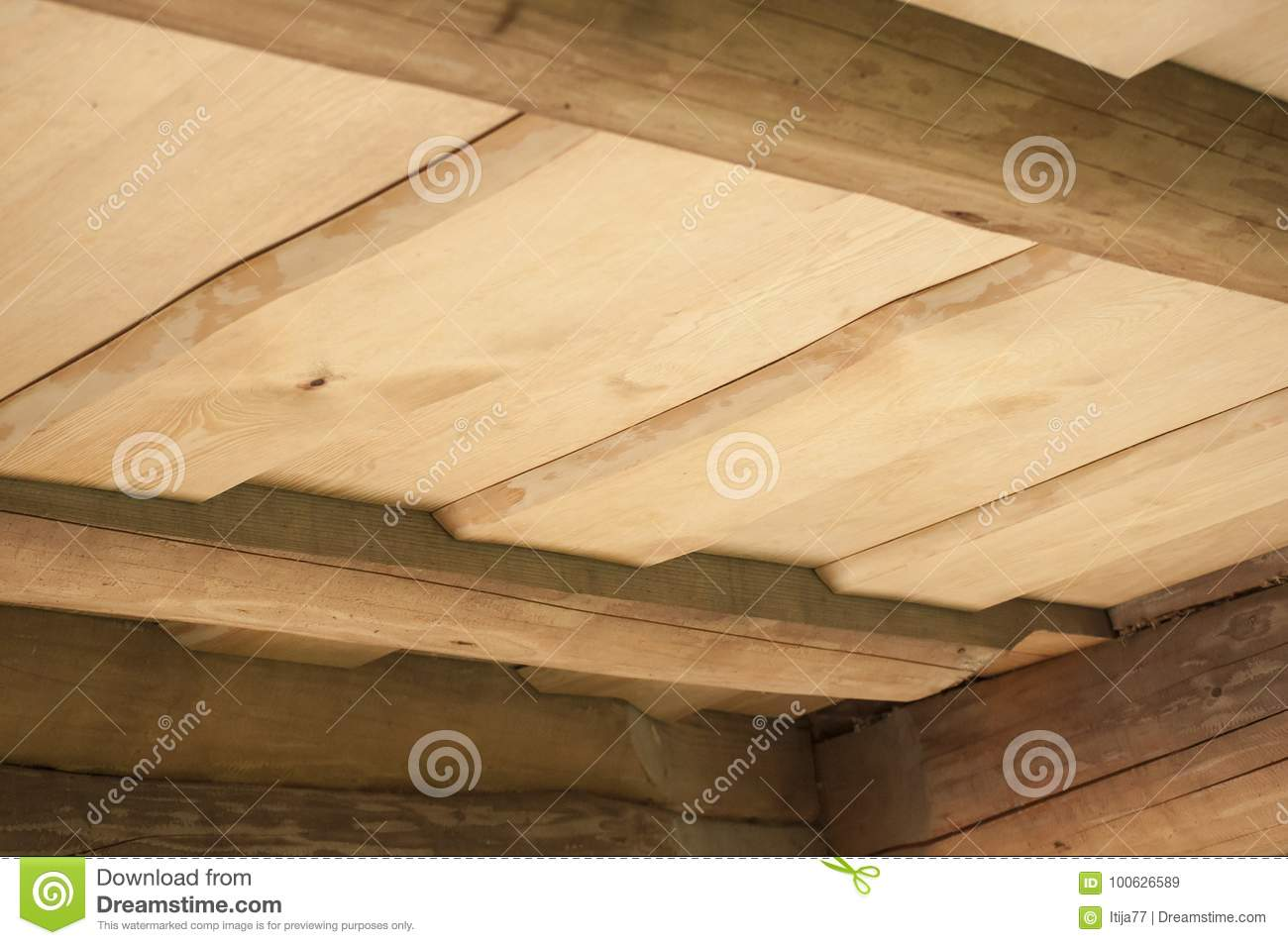 wood manufacturers false size armstrong uk over of painted full wooden drywall ceilings vinyl plank system planks ceiling
