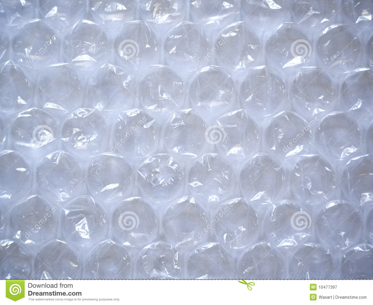 closeup of clear bubble wrap stock image image 10477397. Black Bedroom Furniture Sets. Home Design Ideas