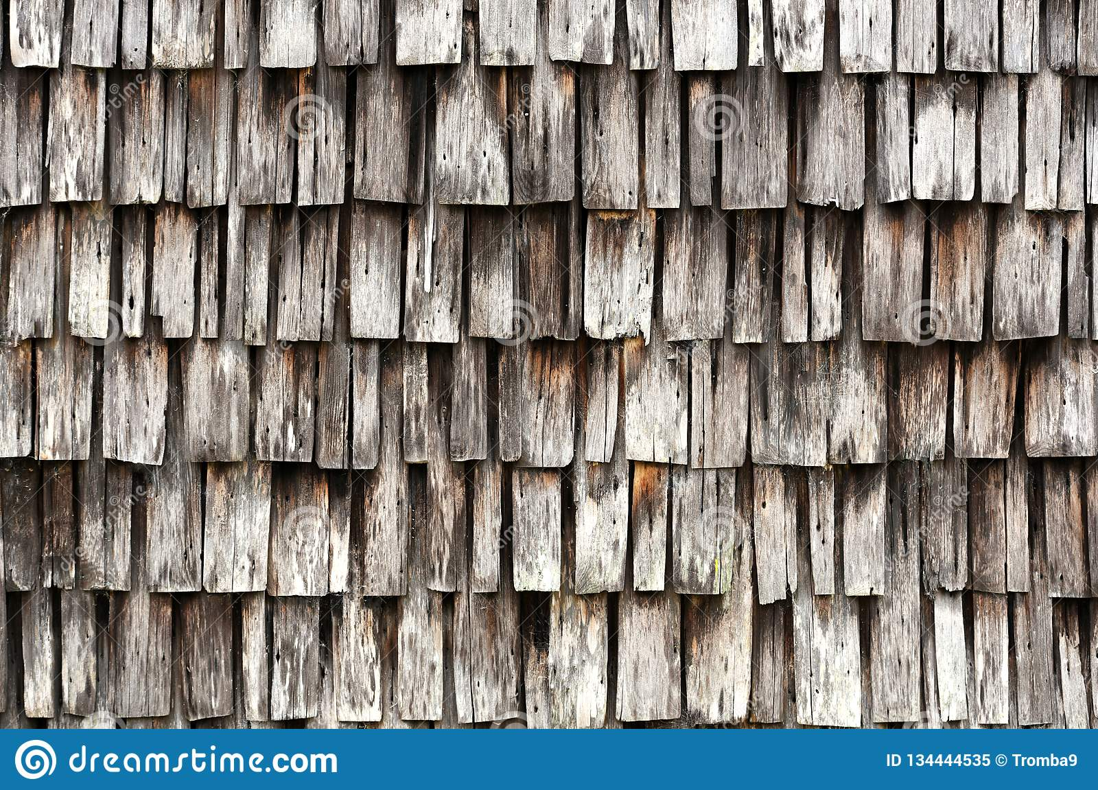 Wooden Construction Of Private Houses On Uneven Surfaces