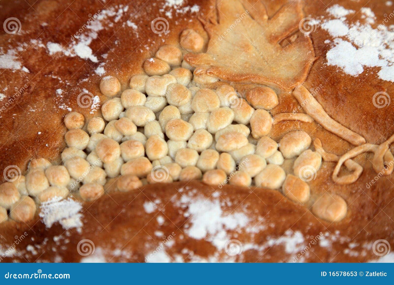 Closeup of delicious homemade christmas bread stock photos image 16578653 - Make delicious sweet bread christmas ...