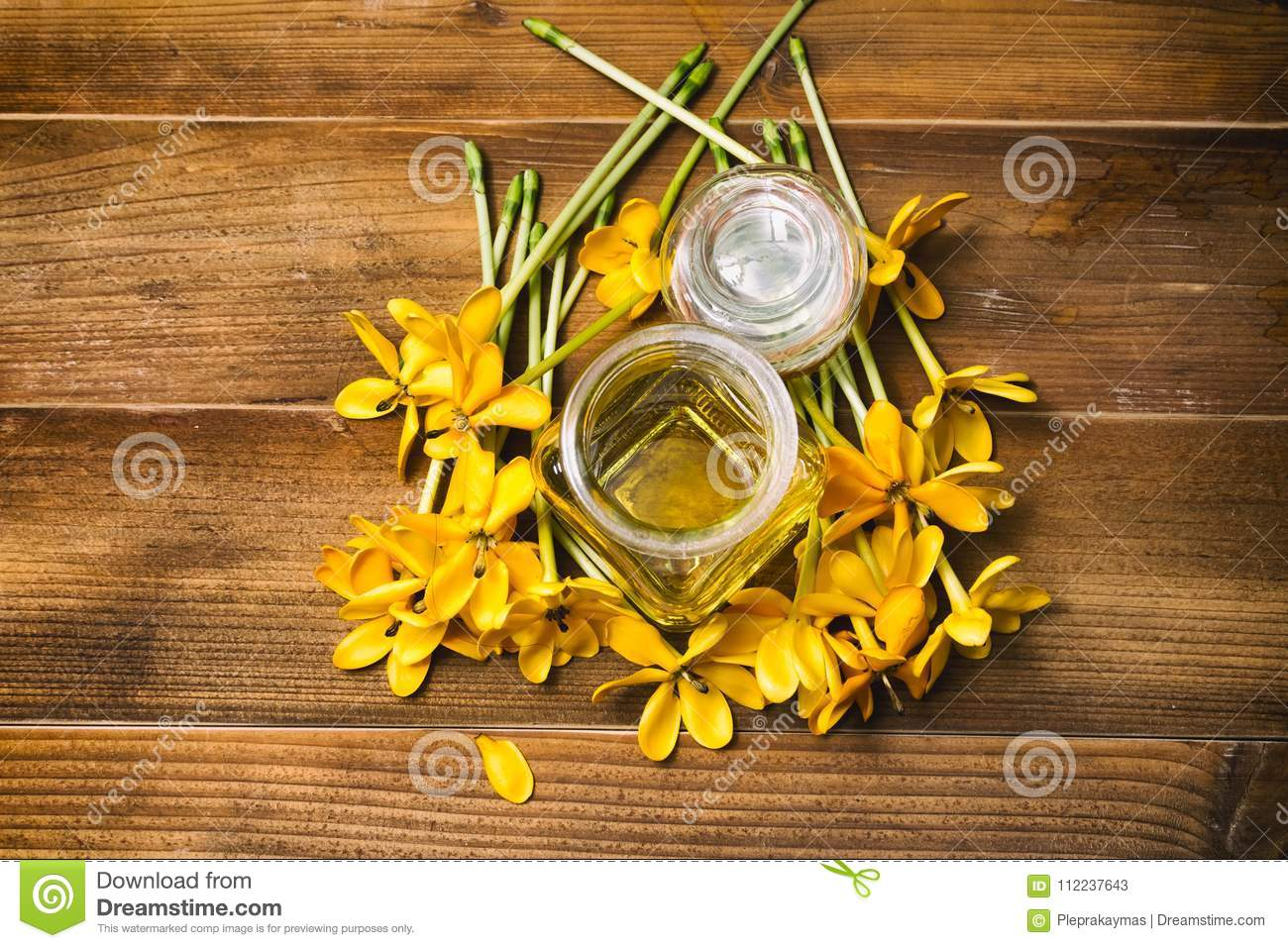 Essential oil with yellow gardenia flowers for aroma massage stock download essential oil with yellow gardenia flowers for aroma massage stock image image of aroma mightylinksfo